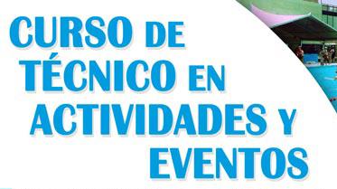 frea-curso de técnico en actividades y eventos Almería
