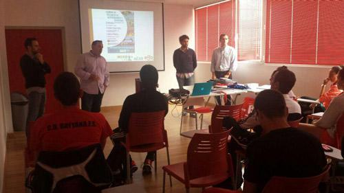 Curso Tecnico en Actividades y Eventos Almería