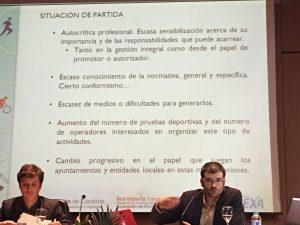 Nacho García - Responsabilidad Legal en la Gestión Deportiva Municipal